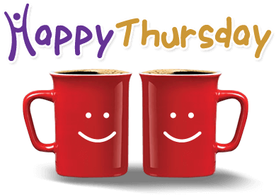 Happy Thursday Images, Pictures For Free Download