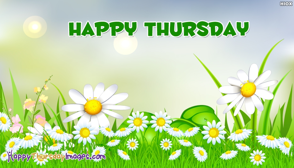 Happy Thursday - Happy Thursday Images for Wallpaper