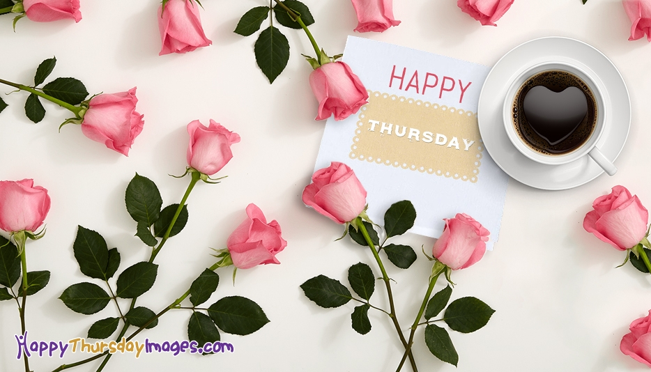 Happy Thursday Wishes Images For Boyfriend