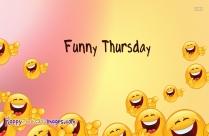 Funny Thursday Pics
