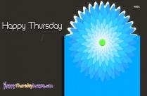 Happy Thursday Cards
