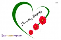 happy thursday blessings images