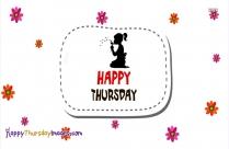Happy Thursday Love